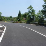 Λίφτινγκ στο οδικό δίκτυο της Λάρισας