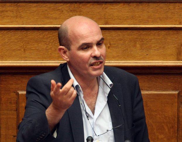Τάση Μιχελογιαννάκη στον ΣΥΡΙΖΑ!