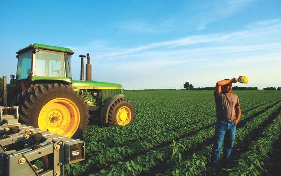 Πληρωμή νέων αγροτών