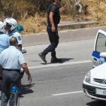 Συλλήψεις και νεκρός στην Αγχίαλο