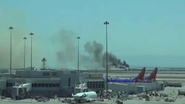 Συντριβή αεροσκάφους στο Ιράν