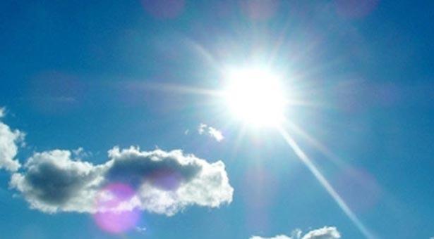 Γεγονός το… καλοκαίρι! 30άρια την Τρίτη