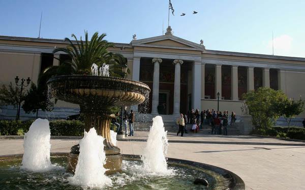 ΠΟΣΔΕΠ: Καταρρέουν τα δημόσια Πανεπιστήμια