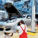 Τι μπόνους έδωσε η Porsche στους εργαζόμενους