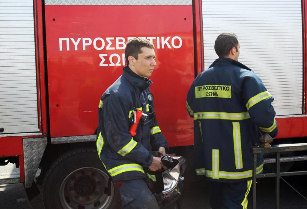 Διορίζονται 500 πυροσβέστες