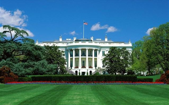 Απόπειρα εισβολής στο Λευκό Οίκο