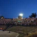 Ματαιώνεται η παράσταση «Βάκχες» του Θεσσαλικού στο 46ο Φεστιβάλ Ολύμπου