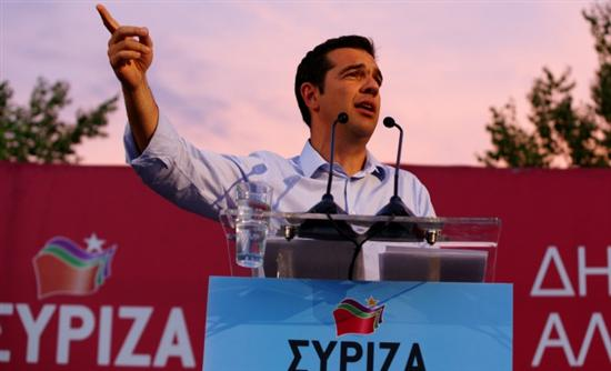Εκλογική ετοιμότητα από ΣΥΡΙΖΑ