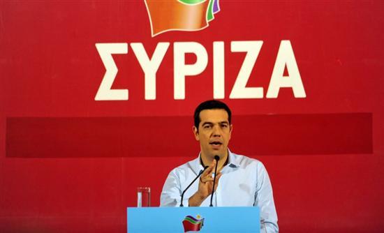 Τσίπρας: «Θέλω την Ελλάδα στο ευρώ»