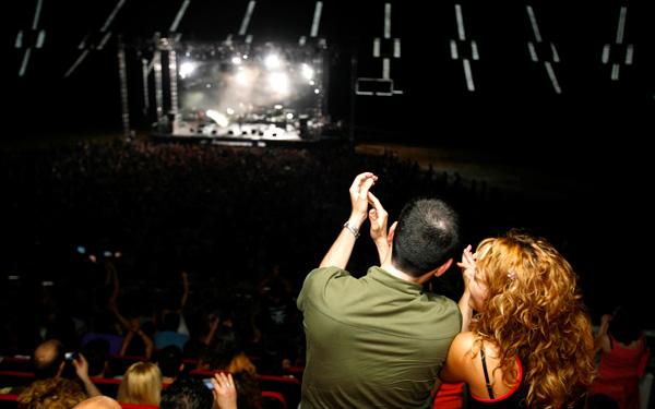 Συναυλία στην Τερψιθέα