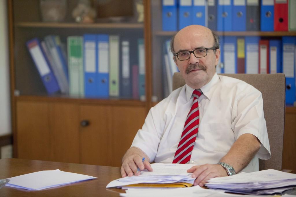 Στα Πανεπιστήμια Μπάρι και Μιλάνου ο πρόεδρος του ΤΕΙ Θεσσαλίας