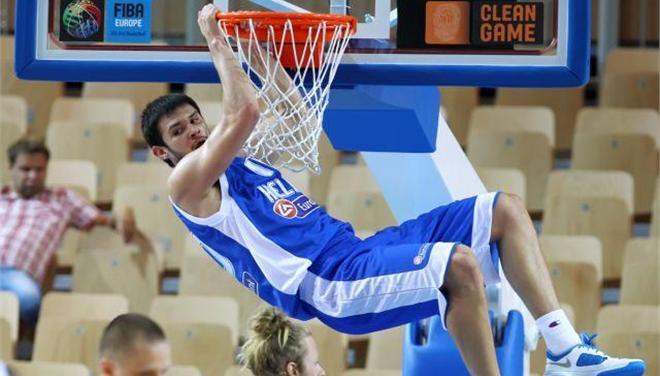 Οι 16 Έλληνες του Μουντομπάσκετ