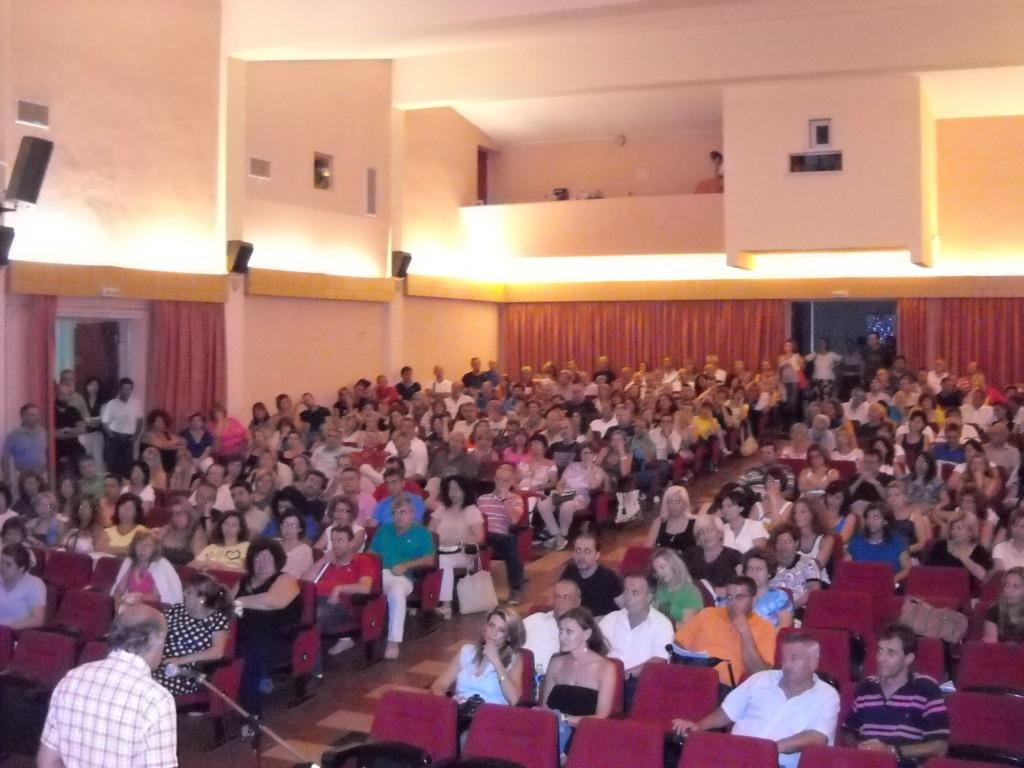 Έκτακτη γενική συνέλευση της ΕΛΜΕ Λάρισας