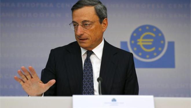 Κύκλοι ΕΚΤ για Τσίπρα