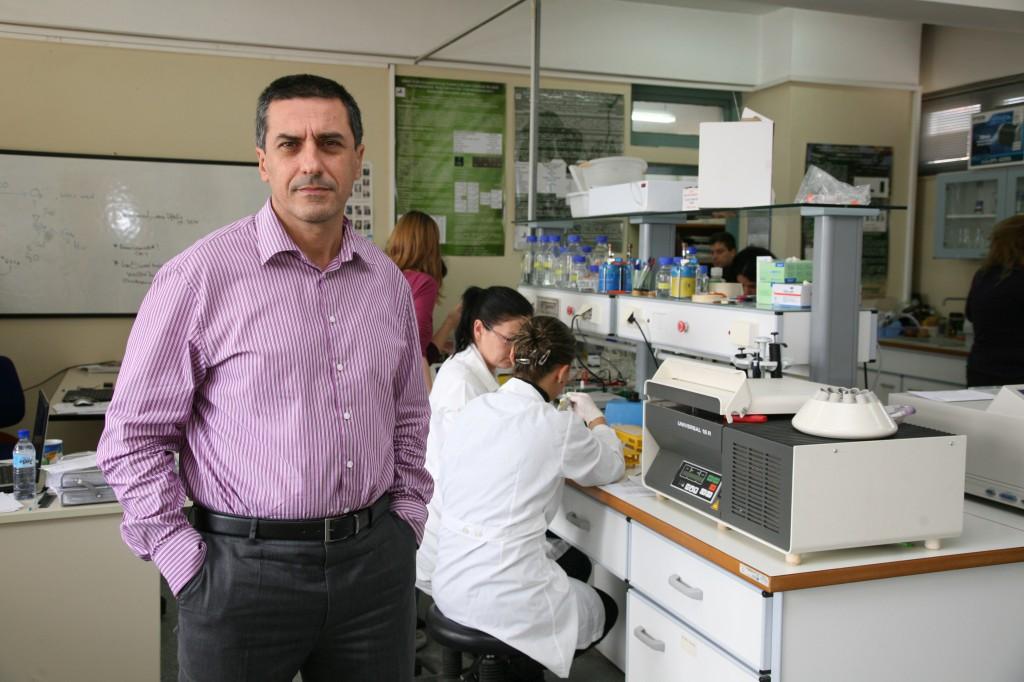 Σε συνέδριο του Χάρβαρντ στην Ελλάδα θα μιλήσει ο Δ. Κουρέτας