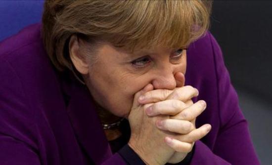 Μέρκελ: Το κλείσιμο των συνόρων δεν επιλύει το πρόβλημα