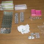 Σύλληψη 40χρονης για ναρκωτικά