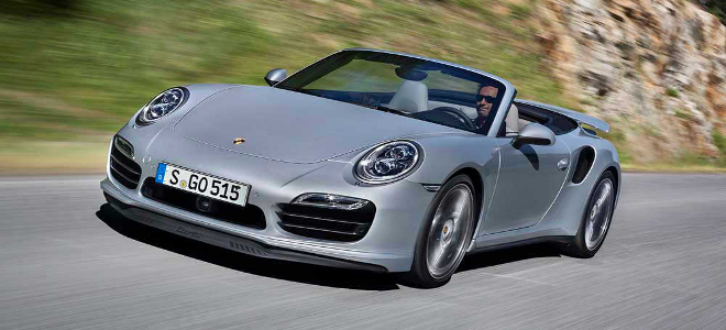 Του βγήκε «ξινή» η Porsche- Κάθειρξη έξι ετών για την ιδιοποίησή της