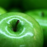Ελασσόνα: Έκλεψε 100 κιλά μήλα από χωράφι