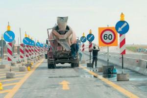 Συντήρηση δρόμου Λάρισας – Τυρνάβου με 1,5 εκατ. ευρώ