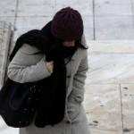 Χαμηλές θερμοκρασίες στη βόρεια Ελλάδα