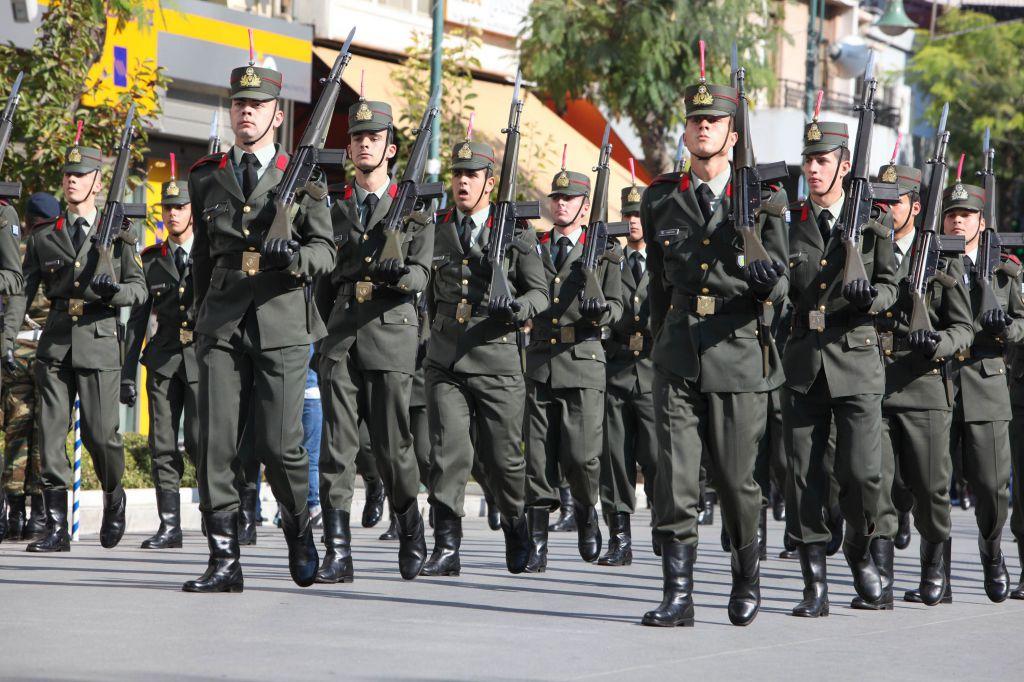 Γιατί η Ελλάδα γιορτάζει την αρχή ενός πολέμου;