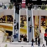 Εκδήλωση για τα open mall στη Λάρισα
