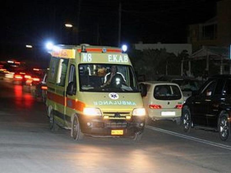 «Κεραυνοβολήθηκε» με ηλεκτρικό ρεύμα 15χρονος στη Λεπτοκαρυά
