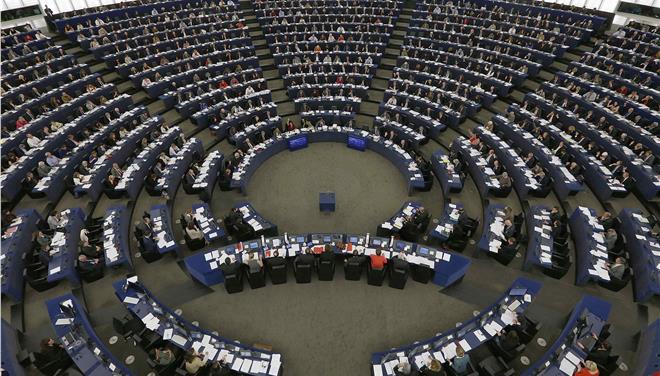 Πρόστιμο 3.040 ευρώ σε ακροδεξιό ευρωβουλευτή