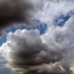 Συννεφιές σήμερα στη Θεσσαλία