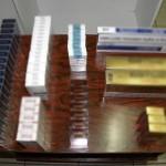 Συνελήφθη με 379 πακέτα λαθραία τσιγάρα