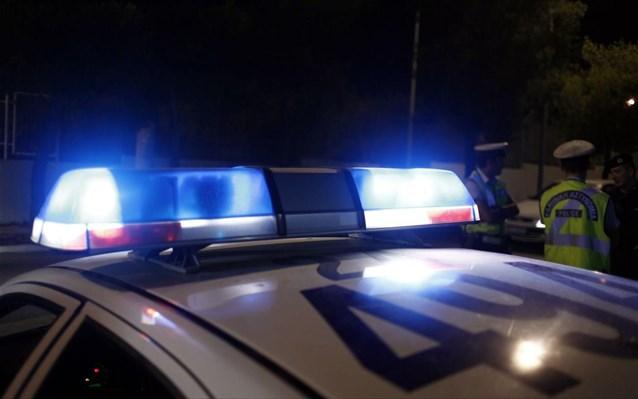 Συνεχίζονται οι αστυνομικοί έλεγχοι