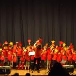 Χριστουγεννιάτικη συναυλία στη Νίκαια