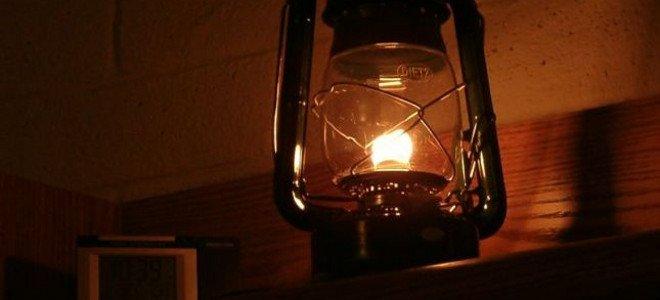 Διακοπή ρεύματος από τα ξημερώματα στη Γιάννουλη Λάρισας
