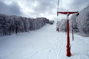 Σε ετοιμότητα τα χιονοδρομικά κέντρα της χώρας