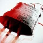 Αιμοδοσία στο Σαραντάπορο