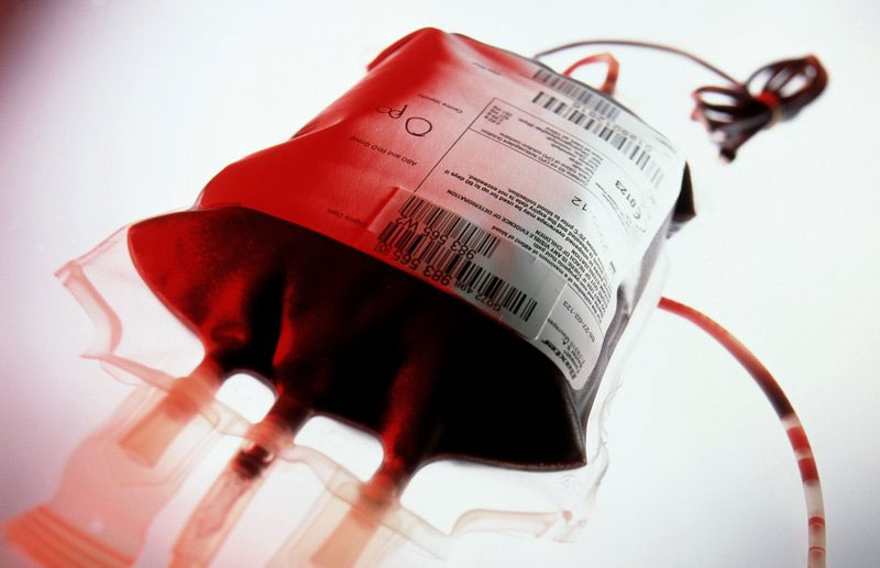 Αιμοδοσία στην 3η Δημοτική Κοινότητα