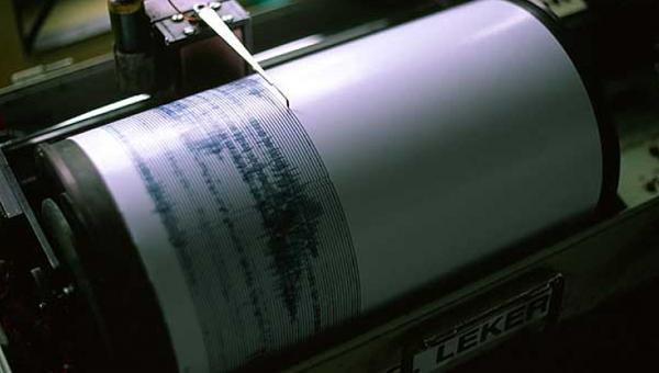 Μικρές σεισμικές δονήσεις το πρωί σε Λάρισα και Βόλο