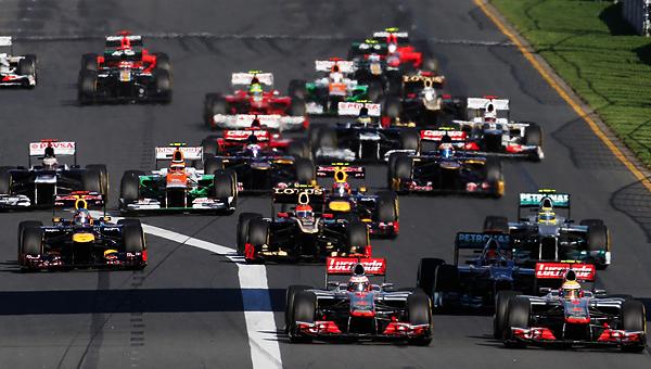 Οι προτάσεις της Ferrari για βελτίωση της F1