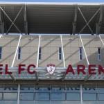 Επιστροφή στο Αλκαζάρ «βλέπει» η ΠΑΕ ΑΕΛ για την επόμενη σεζόν