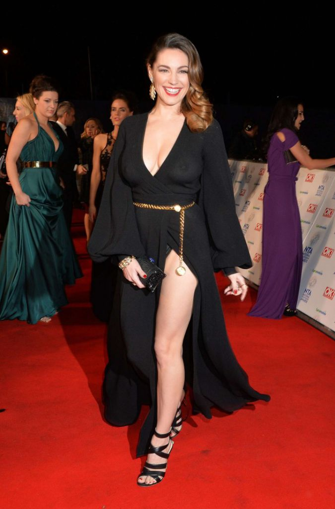 Kelly-Brook_-2014-National-Television-Awards-in-London--19-