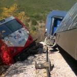 Εκτροχιάστηκε βαγόνι στη γραμμή Λάρισα – Βόλος