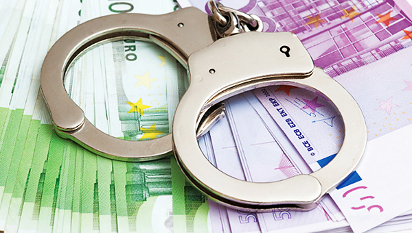 Τυρναβος: Σύλληψη για χρέη 2,6 εκατ. ευρώ