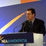 Πέθανε ο πρόεδρος της ΝΟΔΕ Λάρισας