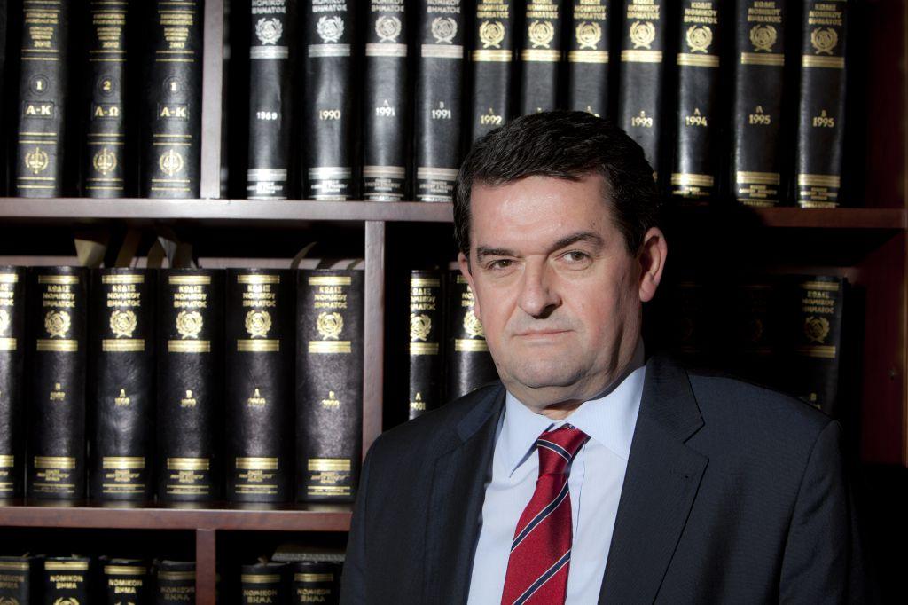 800 Λαρισαίοι δικηγόροι στις κάλπες…