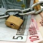 «Διασφαλίστε» τον λογαριασμό σας από κατασχέσεις