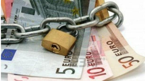 Στοπ στις κατασχέσεις για χρέη ώς 300.000 € μέχρι τα Χριστούγεννα