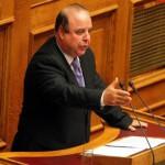 Υπουργός μηνύει εισαγγελείς!
