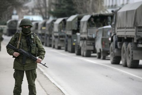 Καταρρίφθηκε ουκρανικό αεροσκάφος