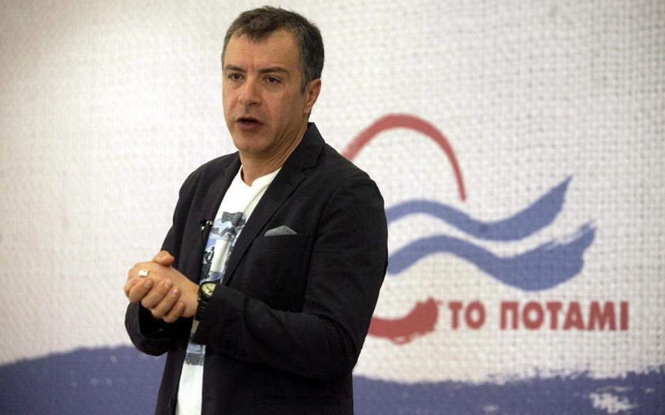 Ο Θεοδωράκης προτείνει Πρόεδρο